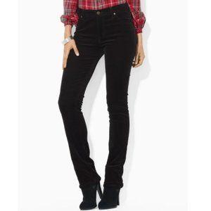 Lauren Ralph Lauren Slimming Classic Straight Pant